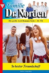 Cover Familie Dr. Norden 754 – Arztroman