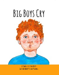 Cover Big Boys Cry