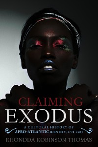 Cover Claiming Exodus