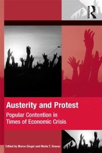 Cover Austerity and Protest
