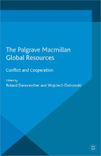 Cover Global Resources