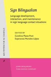 Cover Sign Bilingualism