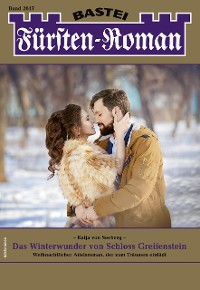 Cover Fürsten-Roman 2617 - Adelsroman