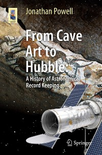 Cover From Cave Art to Hubble