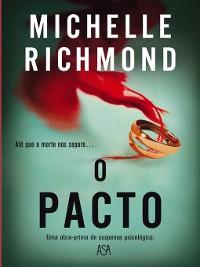 Cover O Pacto
