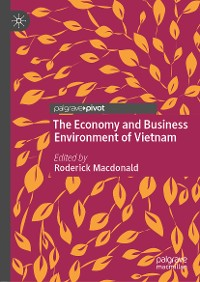 Cover The Economy and Business Environment of Vietnam