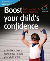 Cover Boost your child's confidence
