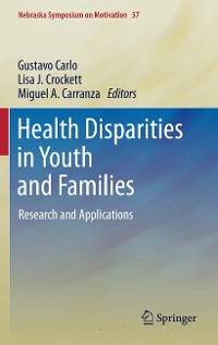 Cover Health Disparities in Youth and Families