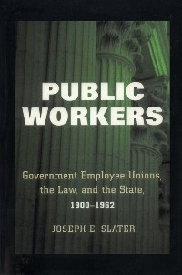 Cover Public Workers