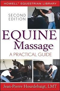 Cover Equine Massage