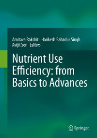 Cover Nutrient Use Efficiency: from Basics to Advances