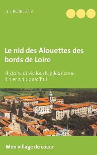 Cover Le nid des Alouettes des bords de Loire