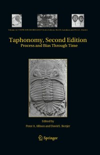 Cover Taphonomy