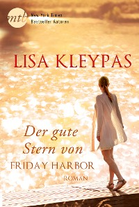 Cover Der gute Stern von Friday Harbor