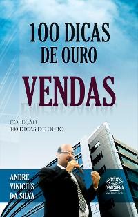 Cover 100 Dicas de Ouro - Vendas