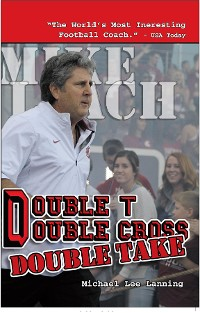 Cover Double T - Double Cross - Double Take