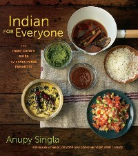 Cover Indian for Everyone