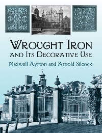 Cover Wrought Iron and Its Decorative Use