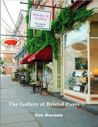 Cover The Gallery At Bristol Pines