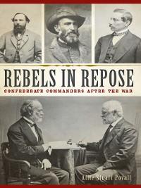 Cover Rebels in Repose