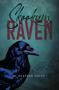 Cover Skookum Raven