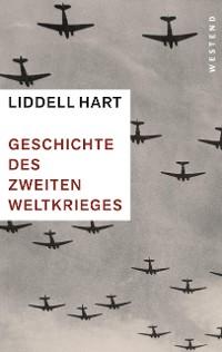 Cover Geschichte des Zweiten Weltkrieges