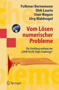Cover Vom Losen numerischer Probleme