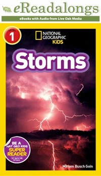 Cover Storms