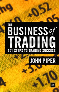 Cover The Business of Trading