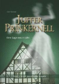 Cover Juffer Prinkernell