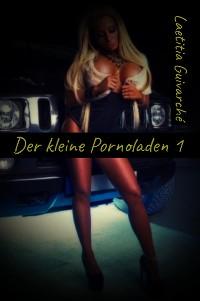 Cover Der kleine Pornoladen 1