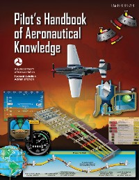 Cover Pilot's Handbook of Aeronautical Knowledge (Federal Aviation Administration)