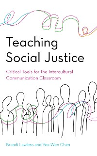 Cover Teaching Social Justice