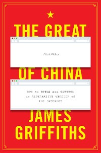 Cover The Great Firewall of China
