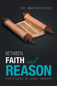 Cover Between Faith and Reason