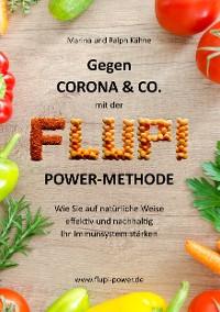 Cover Gegen Corona & Co. mit der FLUPI-Power-Methode