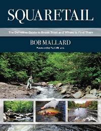 Cover Squaretail