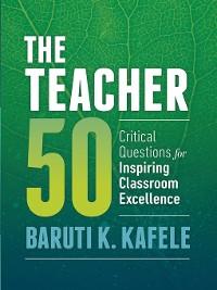 Cover The Teacher 50