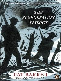 Cover The Regeneration Trilogy