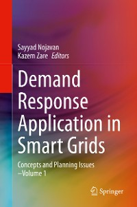 Cover Demand Response Application in Smart Grids