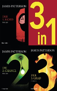 Cover Der Women's Murder Club Band 1-3: - Der 1. Mord / Die 2. Chance / Der 3. Grad (3in1-Bundle)