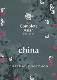 Cover Complete Asian Cookbook