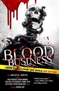 Cover Blood Business
