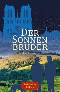 Cover Der Sonnenbruder