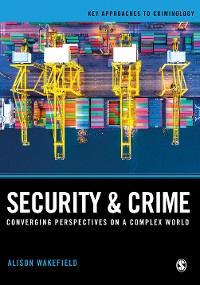 Cover Security and Crime