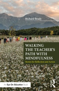 Cover Walking the Teacher's Path with Mindfulness