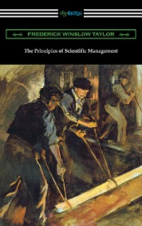 Cover The Principles of Scientific Management