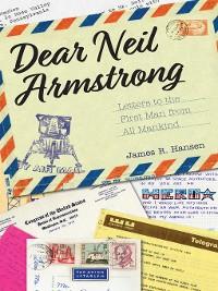Cover Dear Neil Armstrong
