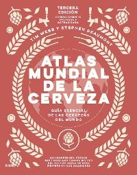Cover Atlas mundial de la cerveza