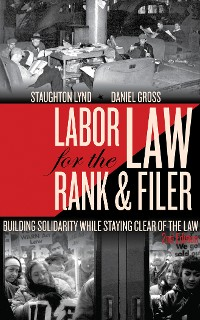 Cover Labor Law for the Rank & Filer